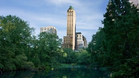 The Pierre, A Taj Hotel, New York Introduces Residential Stays