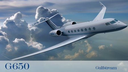Private jet every billionaire wants, but only few can have