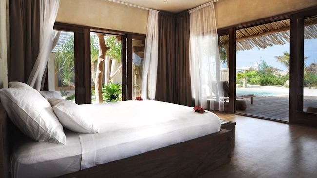 Zanzibar White Sand Luxury Villas & Spa Opens June 1st
