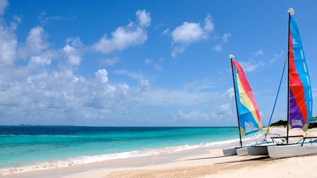 Seasonal Specials and More This Summer in Anguilla