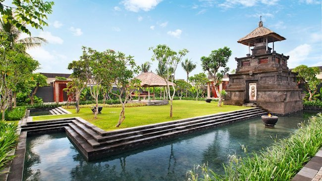 Balinese Bliss: The Island's Top Destinations