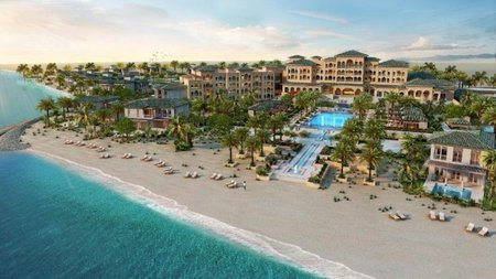 One&Only Announces Plans for Resort in Seef, Bahrain