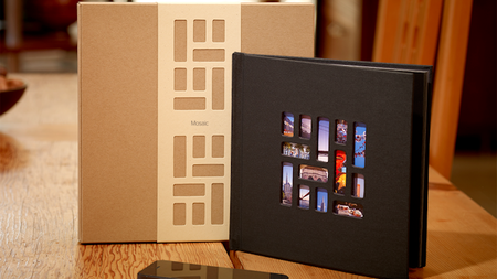 Travel Memories Made Easy with Montage and Mosaic Photo Books