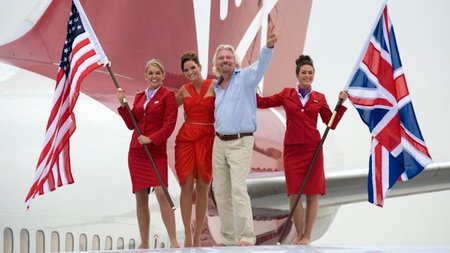 Virgin Announces Plans to Make Waves in the Cruise Industry