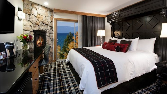 As Tahoe Snow Flies The Landing Resort & Spa Heats up with a VIP Date Night Out
