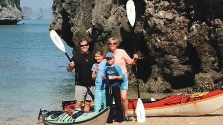 Top 10 Family Adventure Destinations for 2015