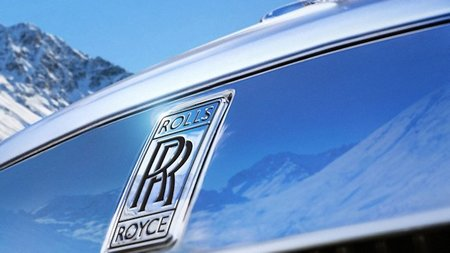 UK Prime Minister David Cameron Visits the Home of Rolls-Royce Motor Cars
