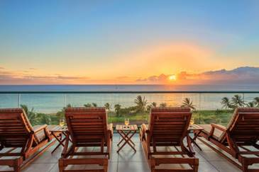 Suite Retreat Package Offered at Maui's Honua Kai Resort & Spa