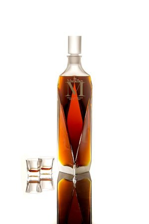 The Macallan: World's Most Expensive Whisky Sold at Auction