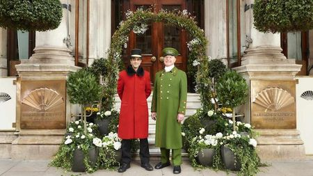 Chelsea Flower Show Package at Mandarin Oriental Hyde Park, London