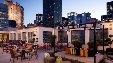 Manhattan Spring Retreat Package at The Peninsula New York