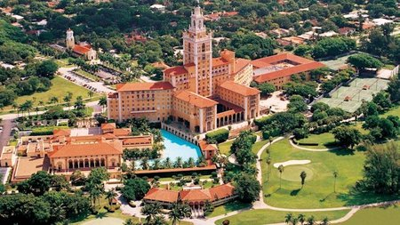 Miami's Biltmore Hotel Launches Biltmore Buddies Childrens' Program