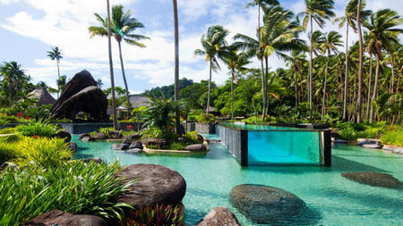 Ultimate Mind & Body Rejuvenation on Laucala Island, Fiji
