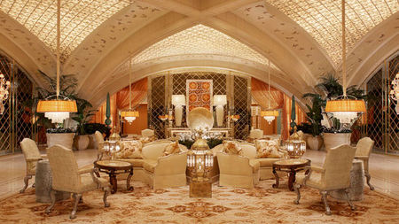 Seasonal Pumpkin Spa Treatments at Wynn Las Vegas