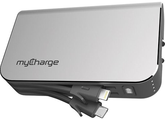 myCharge Hub Plus Portable Charger