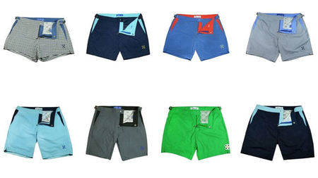 Sttarwish: Tailor-made Swim Shorts for Men and Boys