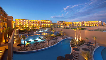 Marriott Caribbean & Latin America Resorts Offer Time is Money promotion