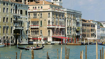 Experience the Magic of a Venetian Carnival with Bauer Palazzo in Venice