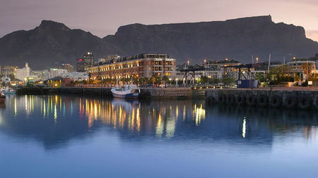 A Cape Town Haven for Whisky Lovers