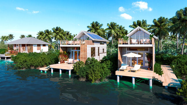 Itz'ana Resort & Residences in Belize Announces 27 New Listings