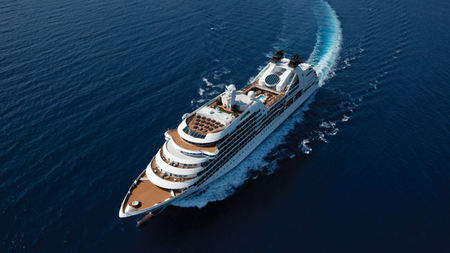 Seabourn Reports Successful First Season for Amazon Ventures