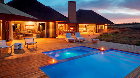 Gondwana Opens Exclusive-Use Luxury Safari Villa