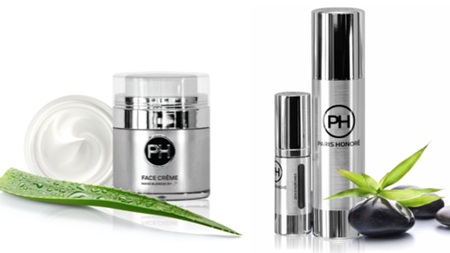 Paris Honore Creates Bespoke Organic Skincare Products for Women and Men