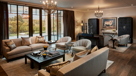 Leeu Estates Opens in the Breathtaking Franschhoek Valley