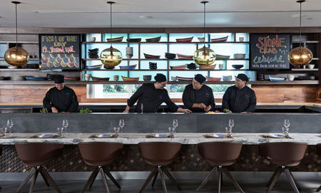 Taste of Peruvian Flavors at Mandarin Oriental Hotels in Barcelona and Miami