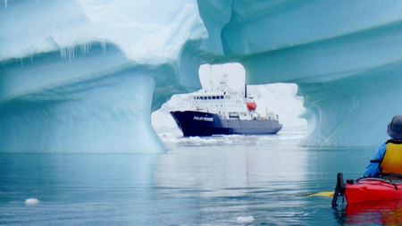 Aurora Expeditions 2017-18 Antarctica Early Bird Sale Now On