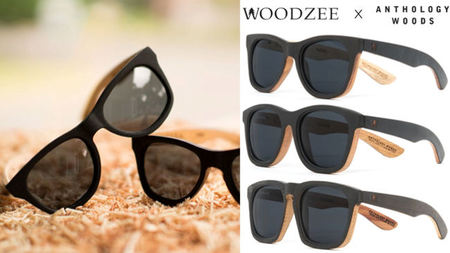 Woodzee's Sunglasses: Bridging the Gap Between Style & Nature