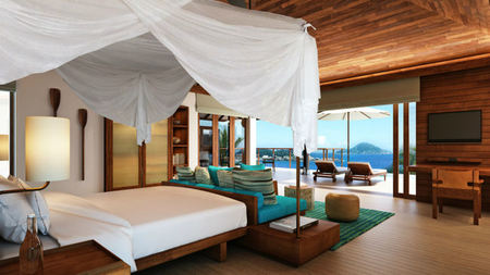 Six Senses Zil Pasyon Opens in the Stunning Seychelles