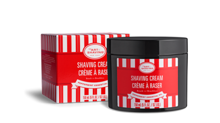 Gift Ideas for the Whole Family from The Art of Shaving, Vilebrequin, and Clarins