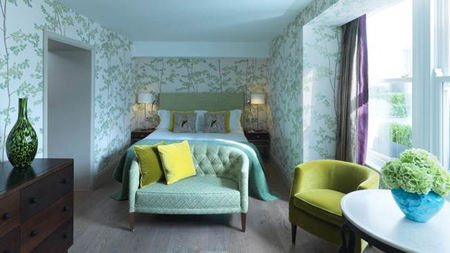 London's Brown's Hotel Unveils New Suites