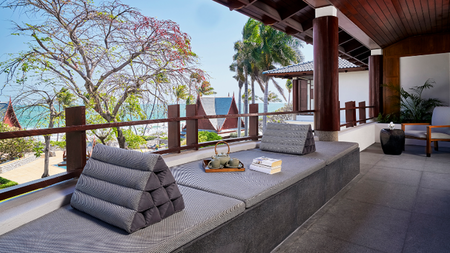 Chiva-Som International Health Resort Announces Completion of 12-Month Renovation