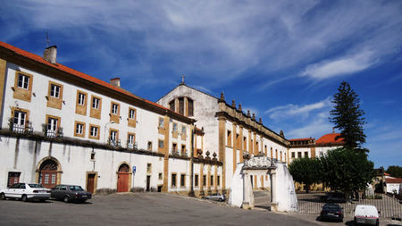 Portugal to Offer Dozens of Castles, Palaces and Convents for Travel Development