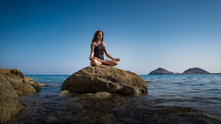 Myconian Ambassador Launches Yoga Retreats in Mykonos