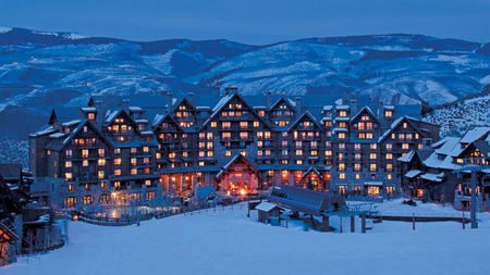 Après Three Ways At The Ritz-Carlton, Bachelor Gulch