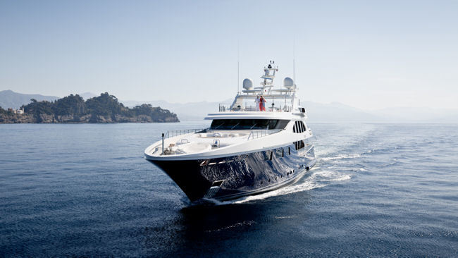 All about Superyacht Charter with Camper and Nicholsons