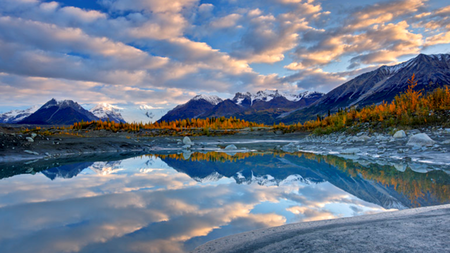 Experience Denali with a New Seabourn Journey Cruise Extension