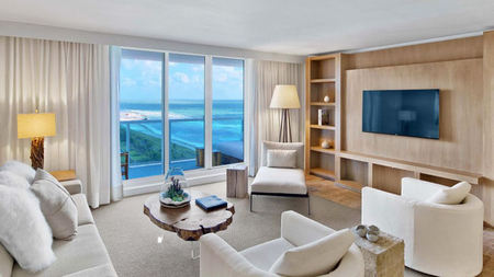1 Hotel South Beach: The Wellness Hotel