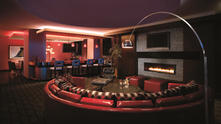 Over-the-Top Suites at Palms Casino Resort Las Vegas