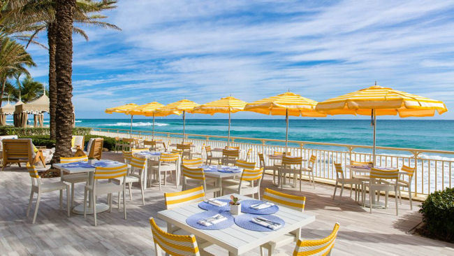 Five Star, Five Diamond Eau Palm Beach Resort & Spa Appoints New Chef