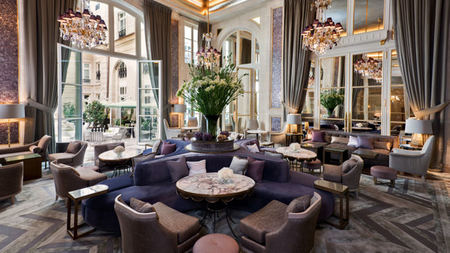 Where to Dine and Drink During Paris Fashion Week