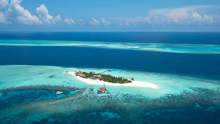 Four Seasons Maldives Protects Threatened Biosphere