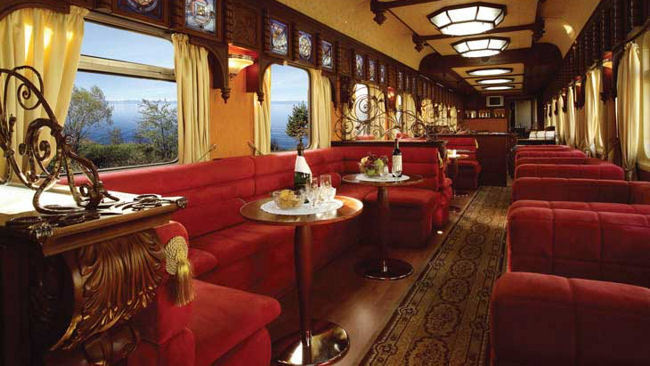 Golden Eagle Revives the Sleeper Train with 3 New Journeys