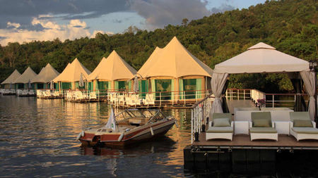 Unveil the Essence of Asia with Secret Retreats