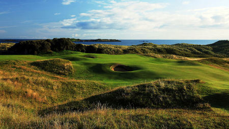 Carr Golf Announces 2019 British Open Packages
