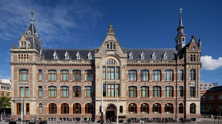 Conservatorium Unveils Dedicated Van Gogh Suites in Amsterdam
