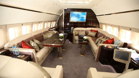 10 Unforgettable Private Jet Flights by PrivateFly